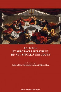 Religion-spectale