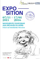 Expo-Marguerite-Yourcenar